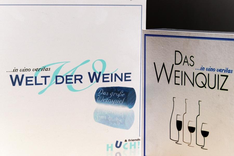 Weinquiz